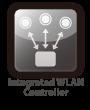 Integrated Wlan Controller