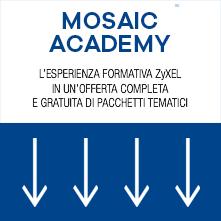 SEGNAPOSTO - Academy