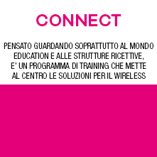Pacchetto Connect