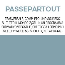 Pacchetto Passpartout