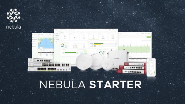 Il Cloud per la gestione completa, flessibile ed efficiente degli apparati di rete. Scopri Zyxel Nebula e NebulaFlex
