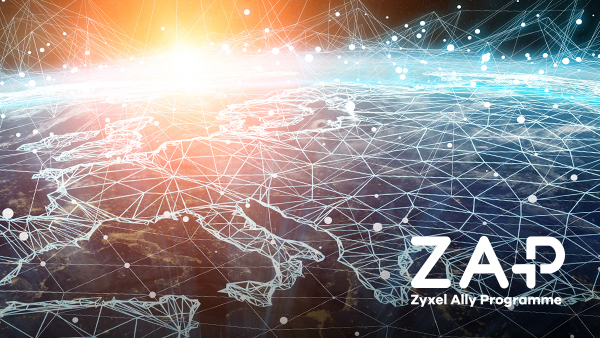 ZAP   Scopri il nuovo Partner Program di Zyxel